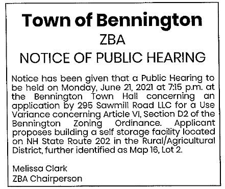 06.21.21 public hearing
